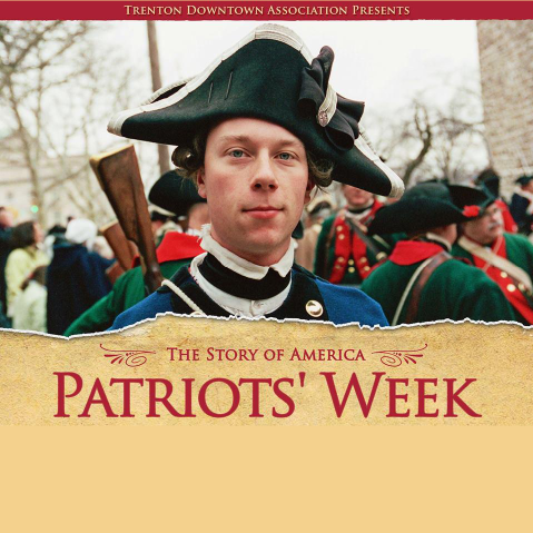 Patriot's Week