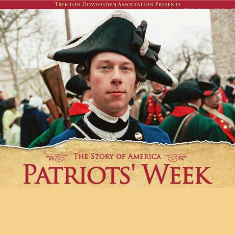 Patriot's Week